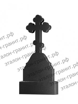 Гранитный крест KR-013