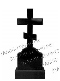 Гранитный крест KR-003