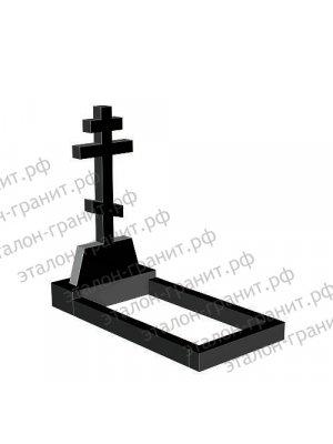 Гранитный крест KR-016