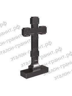 Гранитный крест KR-018