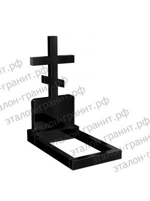 Гранитный крест KR-006