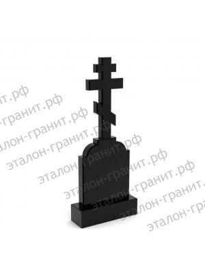 Гранитный крест KR-009