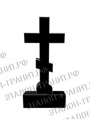Гранитный крест KR-001