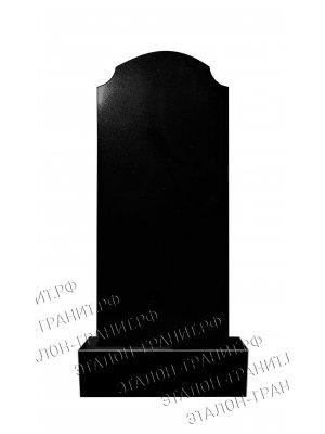 Гранитный памятник одинарный PO-007