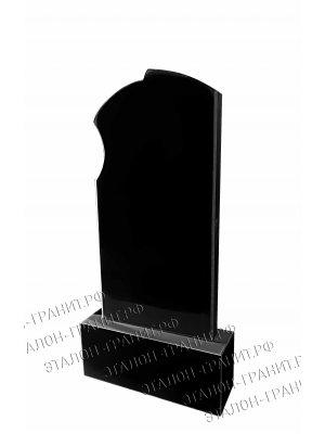 Гранитный памятник одинарный PO-008