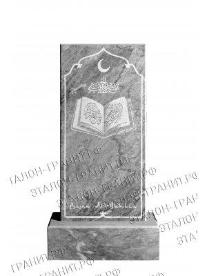 Памятник из мрамора РМ-38