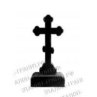 Гранитный крест KR-002