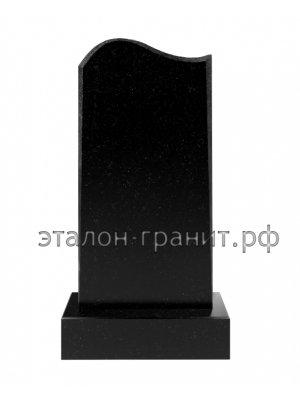 Гранитный памятник одинарный PO-005