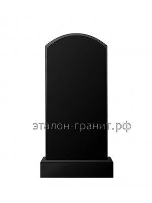 Гранитный памятник одинарный PO-009