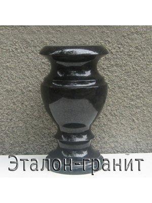 Ваза гранитная 25 см V-01