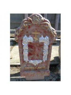 Гранилитовый памятник GnP_05