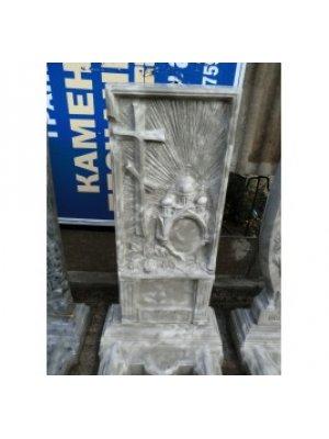 Гранилитовый памятник GnP_08