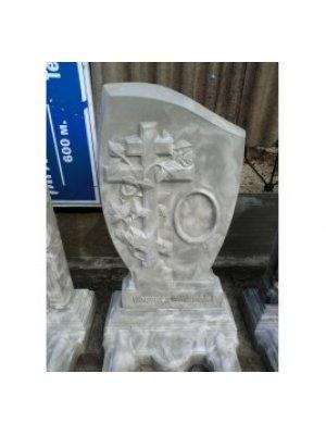 Гранилитовый памятник GnP_09