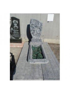 Гранилитовый памятник GnP_21