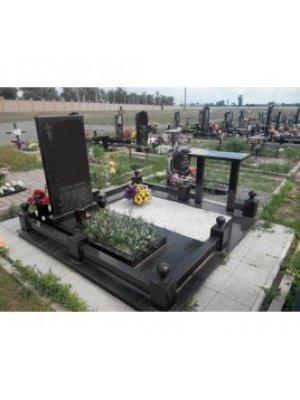 Мемориальный комплекс из гранита mk-04