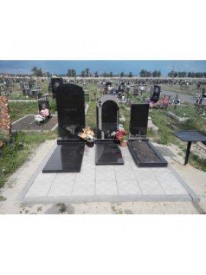 Мемориальный комплекс из гранита mk-10