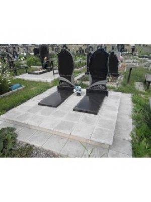 Мемориальный комплекс из гранита mk-18