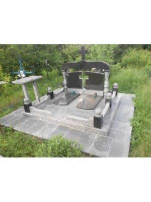 Мемориальный комплекс из гранита mk-23