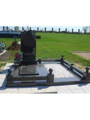 Мемориальный комплекс из гранита mk-28