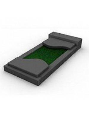 Надгробная плита np-11