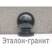 Шар гранитный. Модель № SH_12-01