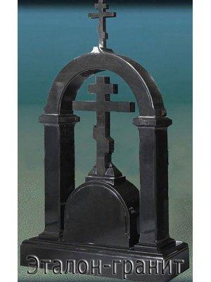 Эксклюзивный памятник из гранита EX_003