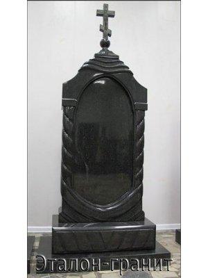 Эксклюзивный памятник из гранита EX_004