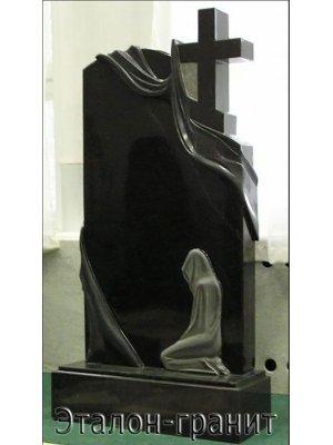 Эксклюзивный памятник из гранита EX_005