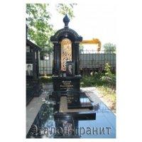 Эксклюзивный памятник из гранита EX_019